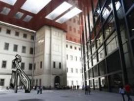 El Reina Sofía arranca su temporada de muestras 2010 con una instalación sonora