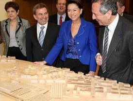 Rafael Moneo diseñará la ampliación de Atocha con 520 millones
