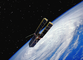 Pequeño gran satélite