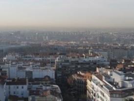 La contaminación fue alta también en marzo