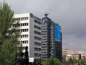 El edificio Torre Mutua contará con un sistema de seguimiento de terremotos