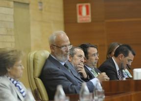 Echeverría propone la transferencia de remanentes al Gobierno