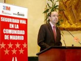 Las carreteras de Madrid pasarán auditorías de seguridad