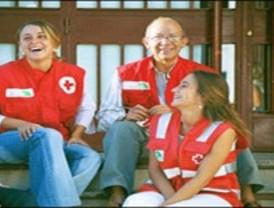 Cruz Roja Madrid necesita 700 voluntarios