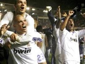 El Real Madrid conquista la Liga con una victoria heroica en Pamplona