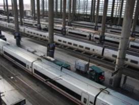 Fomento conectará el AVE Madrid-Barcelona con la estación de Chamartín