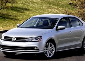 El Volkswagen Jetta llega al mercado español