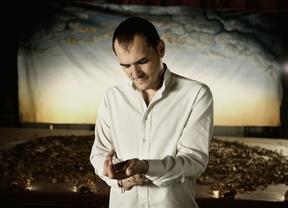 Ismael Serrano y su 'Vuelvo a Madrid'