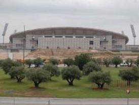 Las sedes de Madrid 2016 costarán 1.422 millones