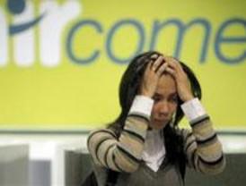 El Ministerio de Fomento suspende la licencia de vuelo de Air Comet