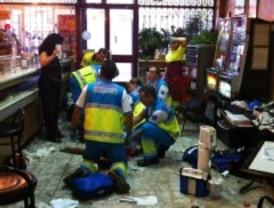 Un joven de 20 años muere apuñalado en las fiestas de Sevilla La Nueva