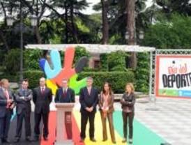 Madrid se prepara para el Día del Deporte