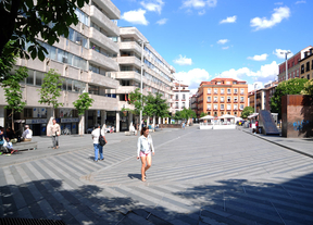 El Orgullo 'salta' de plaza en plaza