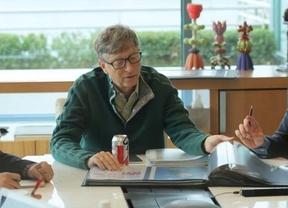 Los títulos de FCC se disparan en Bolsa tras la entrada de Bill Gates