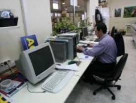 La Seguridad Social perdió 10.607 cotizantes en Madrid en el mes de abril