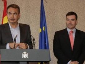 Tomás Gómez mantiene su candidatura a la comunidad de Madrid tras reunirse con Zapatero