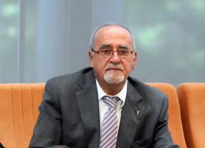 Jose Masa, alcalde de Rivas