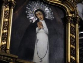 El centenario de la Virgen del pueblo