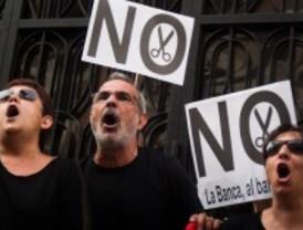 Dos funcionarios detenidos en otro viernes 'negro'
