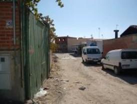 Tranquilidad en la Cañada a pesar de las órdenes de derribo
