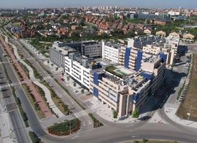 El TSJM avala la revisión del Plan General de Madrid para legalizar 22 desarrollos urbanos