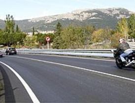 Tranquilidad en las carreteras en las primeras horas de la 'Operación Retorno'