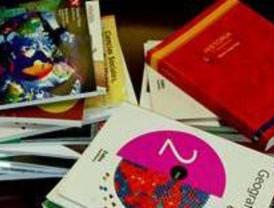 La oposición pide la gratuidad de los libros de texto