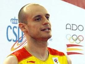 Carlos Jiménez se despide de la Selección como el español más laureado en unos Juegos