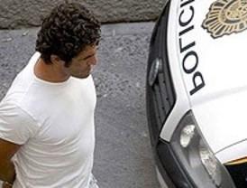 Libertad provisional bajo fianza de 10.000 euros para el agresor de Jesús Neira
