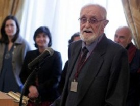 La Biblioteca Nacional homenajea a José Luis Sampedro