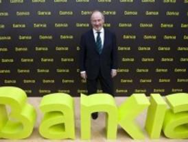 Bankia sustituye a Iberdrola Renovables en el Ibex 35 buscando 'liquidez y visibilidad'