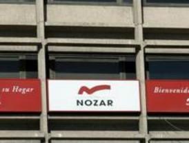 Nozar se declara en concurso de acreedores