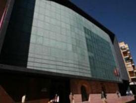 Lanzan bolas de pintura contra el museo Dos de mayo de Móstoles