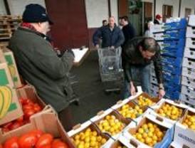 Eroski y FESBAL entregarán alimentos frescos a personas desempleadas