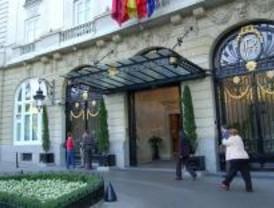 El PP impone su mayoría absoluta para autorizar obras en el Hotel Ritz