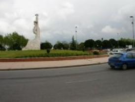 El Ayuntamiento de Alcorcón mejorará la iluminación de 72 rotondas y jardines