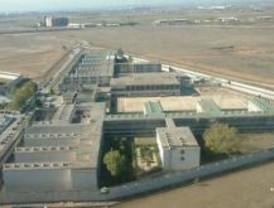 Uno de cada ocho presos de España están en Madrid