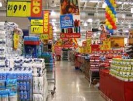Los precios bajaron una décima en septiembre