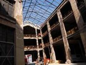El proyecto Street Fighter gana el concurso para rehabilitar la antigua Serrería Belga