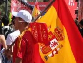 Suecia 1- España 2: Segunda 'fiesta roja' en Colón