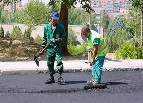 El Ayuntamiento resucita la 'operación Asfalto' y la rehabilitación urbana