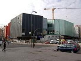 Los Teatros del Canal no estarán en el calendario de inauguraciones de Aguirre