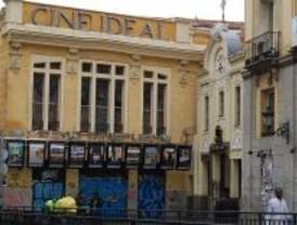Las salas de cine de Madrid pierden casi 20 millones de euros en 2008