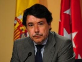 Madrid denuncia que recibirá de los presupuestos un 23% menos que en 2010