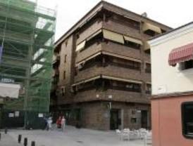 Se investigará la enajenación de parcelas municipales para construir chalés en Leganés