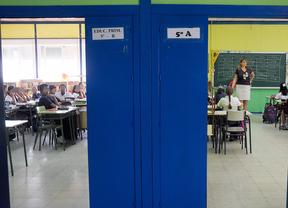 La LOMCE arranca en Madrid: más lengua, matemáticas e historia patriótica en Primaria