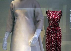 La inspiración de Balenciaga, en el Museo del Traje