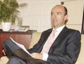 Lamela resalta la confianza en la iniciativa privada en las infraestructuras