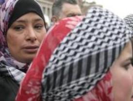 El Ayuntamiento dona 90.000 euros para los refugiados de Gaza