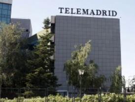 La Comunidad anuncia un ERE en Telemadrid